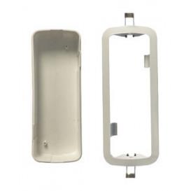 Kit de montaje para empotrar luces de emergencia