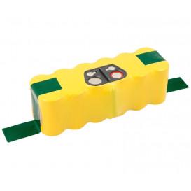 Pack Baterias 14,4V/3300mA NiMh para ROOMBA 500