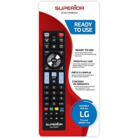 Mando Universal Reemplazo Televisores LG