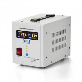 SAI 500VA 300W con Bateria Externa 12V