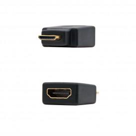 Adaptador HDMI a MiniHDMI