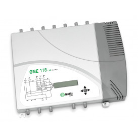 Central AutoProgramable ONE118 C48