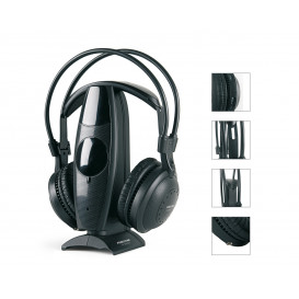 Auriculares Inalambricos Stereo