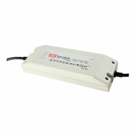 Fuente Alimentacion 36Vdc 95W 2,65A IP64 Mean Well