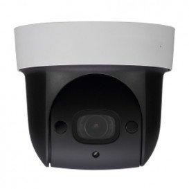 Camara IP PTZ DOMO Motorizado 2Mpx 4x WiFi con Microfono