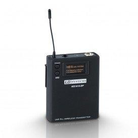 Petaca Transmisora RoadBoy RoadMan LD Systems