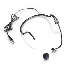 Microfono Diadema MiniXLR NEGRO LD Systems