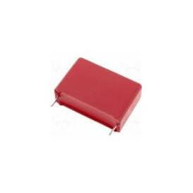 Condensador Polipropileno 150nF 400Vdc  R15mm WIMA