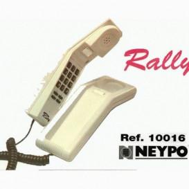 RALLY Telefono Sobremesa/Mural NEGRO NEYPO
