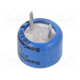 Condensador Electrolitico 0,047 Faradios 6,3V