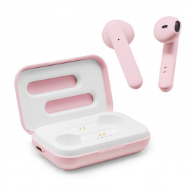 Auriculares Bluetooth Twin X Pro ROSA