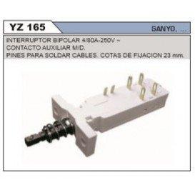 1791039 Interruptor TV. YZ165 YZ137