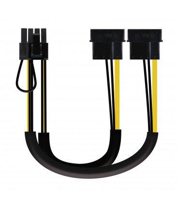 Cable Alimentacion Interno PC Grafica 2 MOLEX