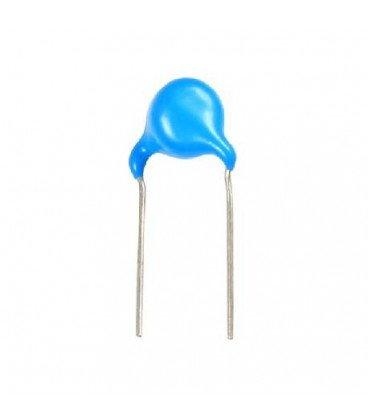 Condensador Ceramico 100pF 1000Vdc