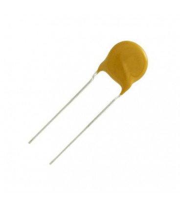 Condensador Ceramico 10pF 2000Vdc