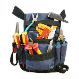 Bolsa Porta herramientas 27cm x 29cm
