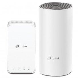 Pack Extensor Wifi Mesh AC1200 1x DECO E4R 1x M3W