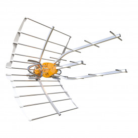 Antena UHF ELLIPSE C21-C48 38dB LTE700