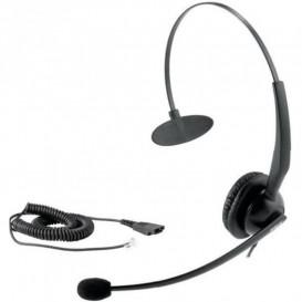 Auriculares Telefonicos RJ09