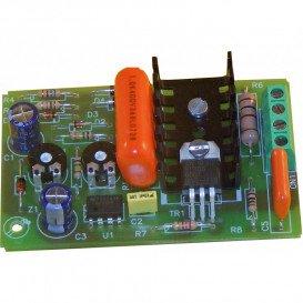 Temporizador Ciclico Triac 230Vac  50s-3m  I22 Cebek