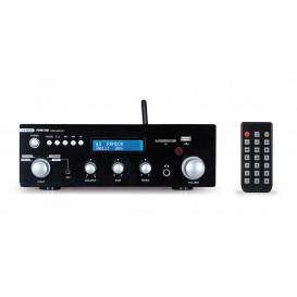 Amplificador Hi-Fi 2x 30Wrms USB Bluetooth