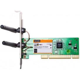Tarjeta PCI WiFi 2,4Ghz 300Mbps