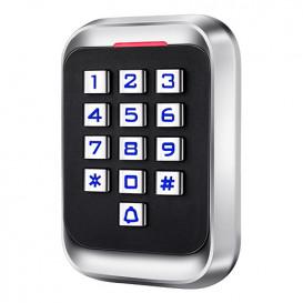 Control Accesos Teclado RFID Exterior IP65
