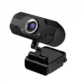 WebCam 2Mpx 3,6mm con microfono USB2.0