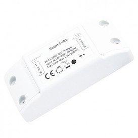 Interruptor WiFi Control Energia 10A