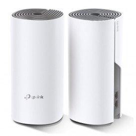 Pack Repetidor Wifi Mesh AC1200 2 DECO E4