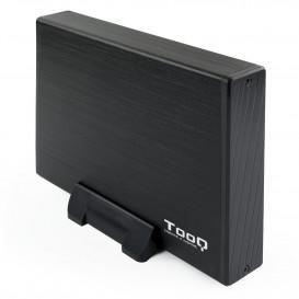 Caja Externa Disco Duro 3,5 SATA USB 3.0