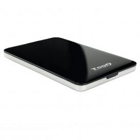 Caja Externa Disco Duro 2,5 SATA USB 3.0 con UASP