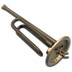 Resistencia Termo Cointra 300mm Conectores de 30mm de diametro