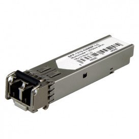 Modulo Transceptor SFP Multimodo TRx 1310nm LC Duplex 2Km 1000Base-LX