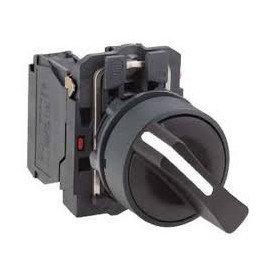 Interruptor Rotativo Abierto Reposo 3A/240Vac SCHINDLER