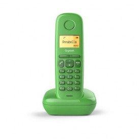 Telefono Inalambrico A170 GIGASET VERDE