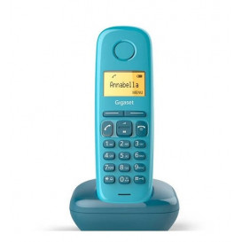 Telefono Inalambrico A170 GIGASET AZUL