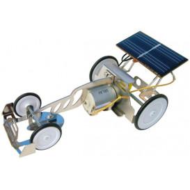 Coche Solar CEBEK C9922