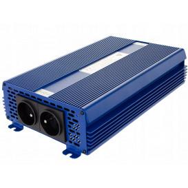 Inversor Corriente Instalaciones Solares 3000W Onda Pura