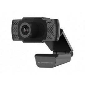 WebCam FHD 1080p 3,6mm con microfono USB2.0
