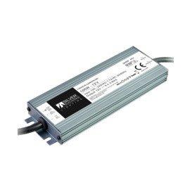 Alimentador para LEDs 12Vdc 100W IP67 210x69x42mm
