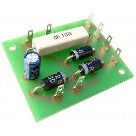 Conmutador para bateria de emergencia AL-7 CEBEK