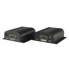Extensor HDMI Activo por UTP RJ45 120m max Cat6