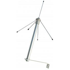 Antena RF Ground Plane 433Mhz