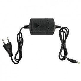 Alimentador Fijo 12VDC  1,5A CCTV