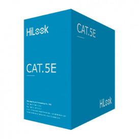 Cable UTP Cat5e HIKVISION HIlook (Bobina Caja  de 305 metros)