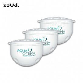 Filtro Jarra depuradora agua Jata (3 unidades)