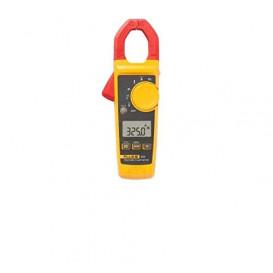 Pinza Amperimetrica Digital FLUKE Tension DC, Frecuencia, Tension AC, Capacidad, Corriente AC, Corriente DC, Resistencia