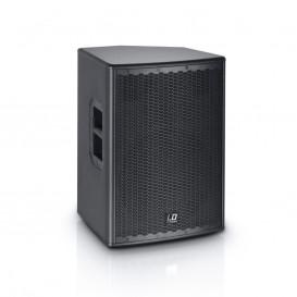 Caja Amplificada 12in 250Wrms GT12A