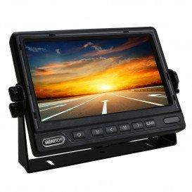 Monitor Aparcamiento 7in para Camaras Traseras HD